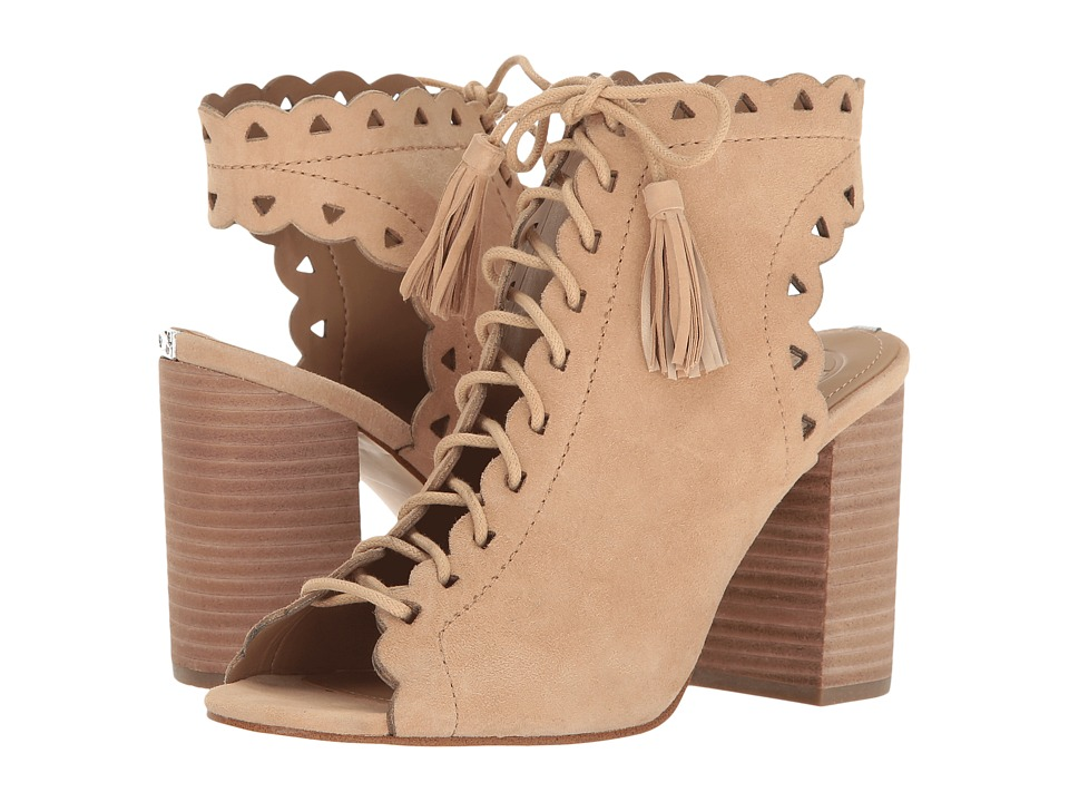 GUESS - Onila (Nude) Women's Dress Sandals