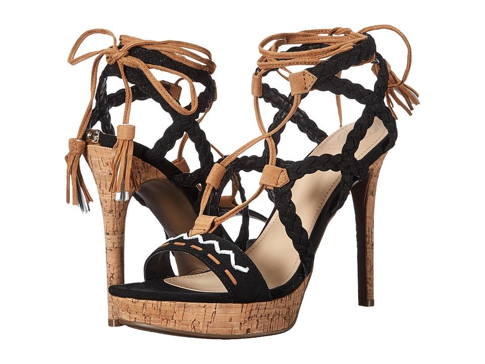 GUESS - Adrita (Black) High Heels
