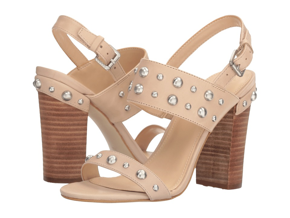 GUESS - Cheree (Taupe) High Heels
