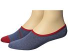 Canvas Shoe Liner 2-Pack