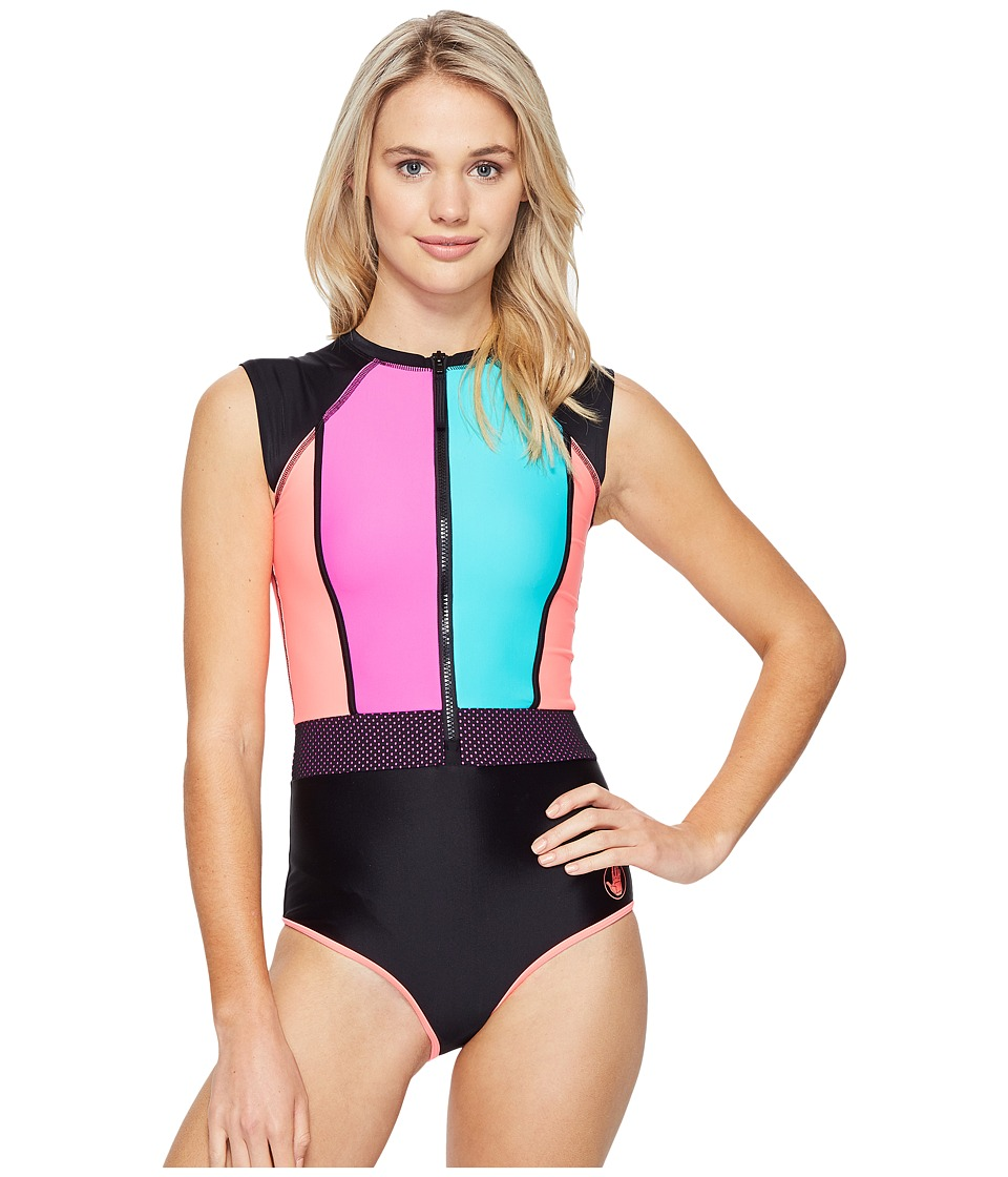 Body Glove - Borderline Stand Up Paddle Suit (Vivo) Women's Swimsuits One Piece