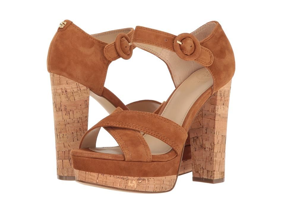 GUESS - Parris (Cognac) High Heels