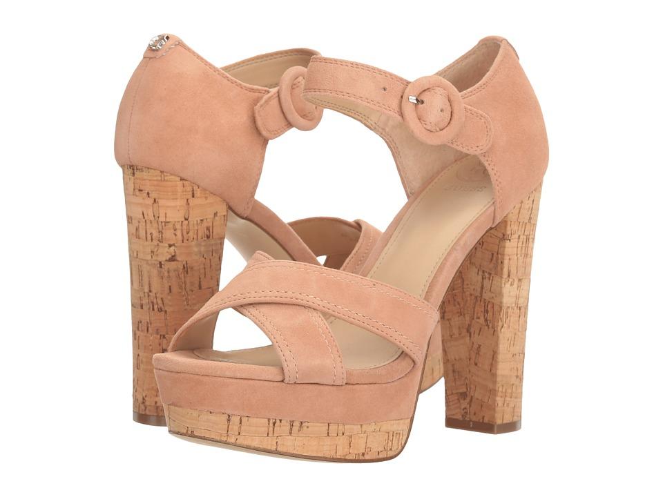 GUESS - Parris (Blush) High Heels
