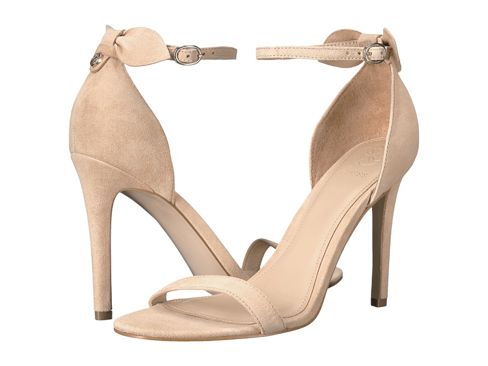 GUESS - Philia (New Nude) High Heels