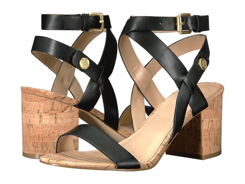 GUESS - Najya (Black) High Heels
