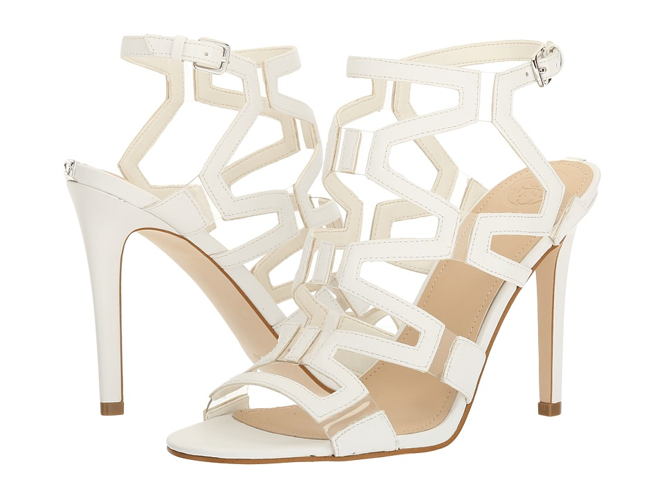 GUESS - Padton (White) High Heels