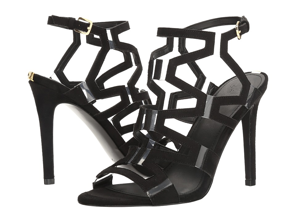 GUESS - Padton (Black) High Heels