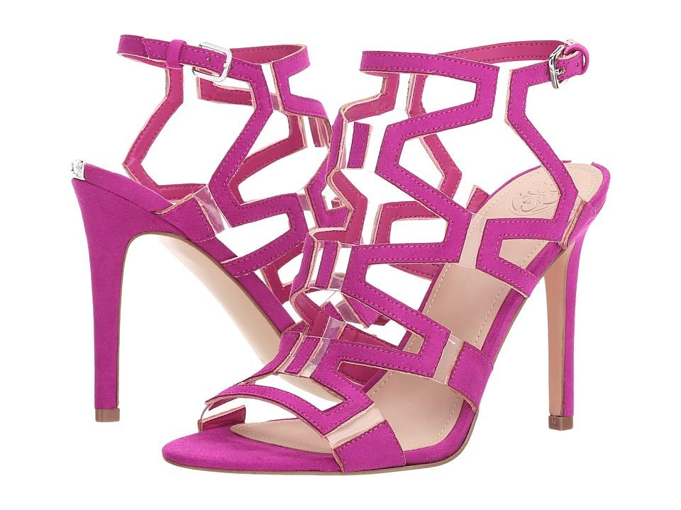 GUESS - Padton (Pink) High Heels