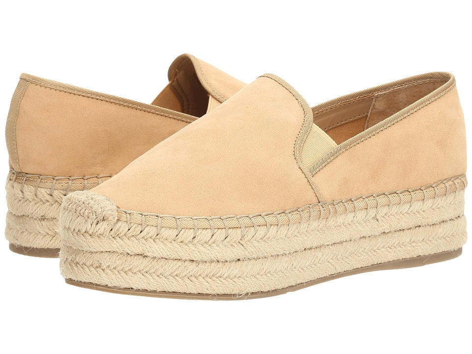 GUESS Tava (New Nude Suede) Women