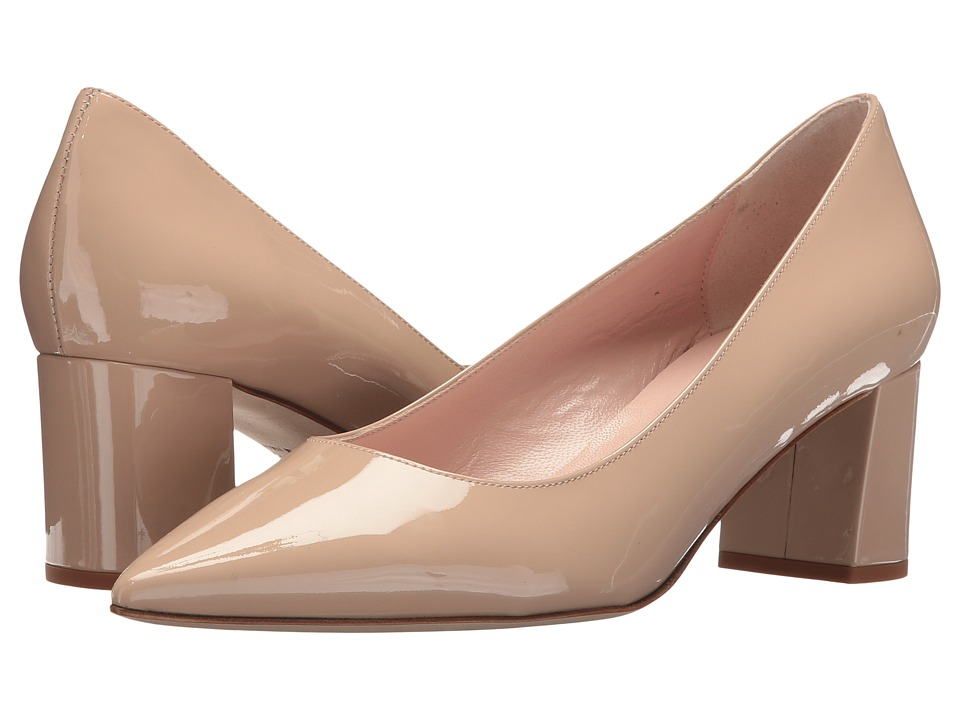 Kate Spade New York - Milan (Powder Patent) Women's Shoes