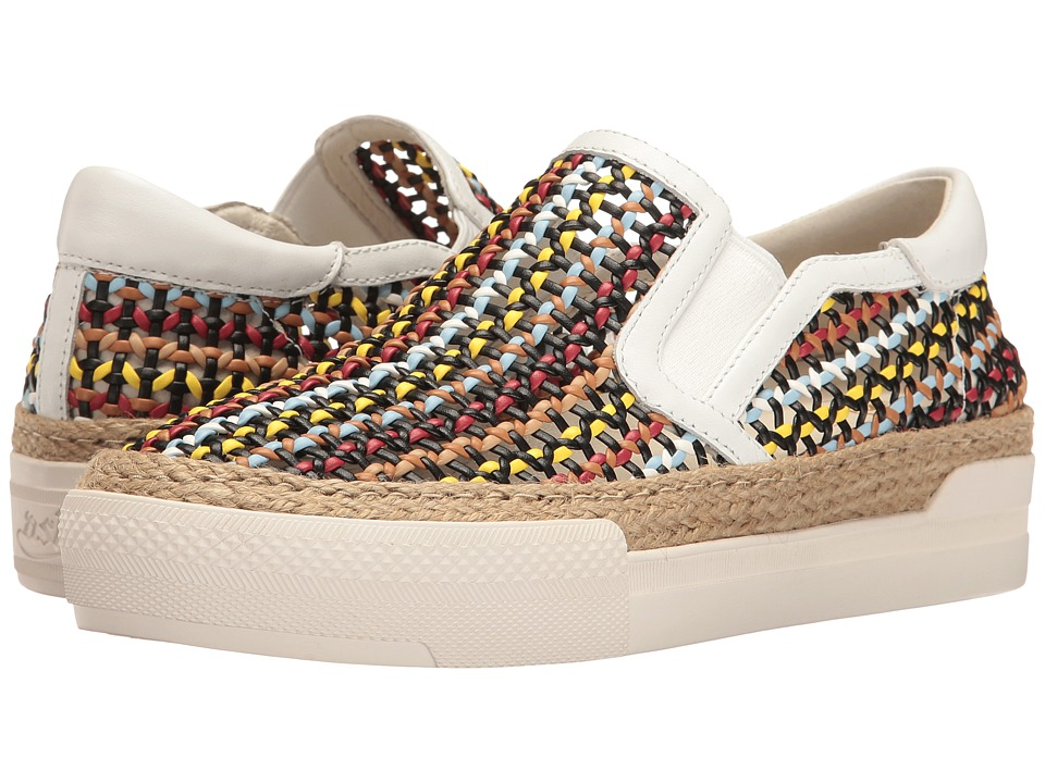 ASH - Cali (Multi) Women's Shoes