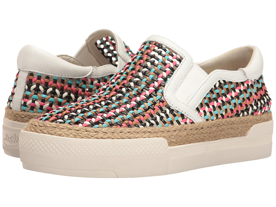 ASH - Cali (Pastels) Women's Shoes