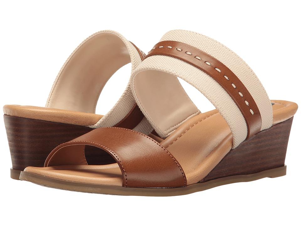 Dr. Scholl's - Chat (Carmel/Tapioca) Women's Shoes