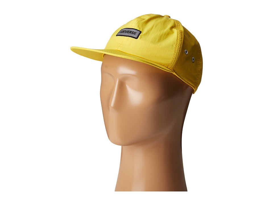 Converse - Crushable Cap (Fresh Yellow) Caps