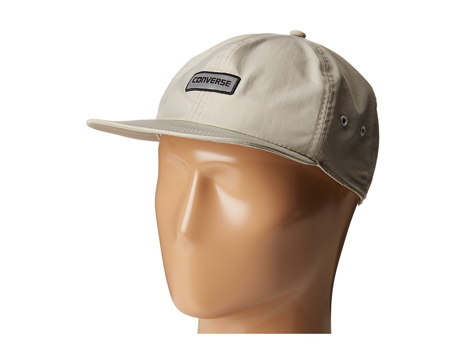Converse - Crushable Cap (Light Surplus) Caps