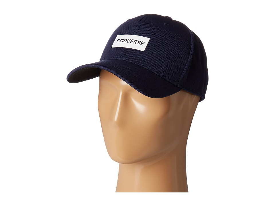 Converse - Core Flex Cap (Athletic Navy) Caps