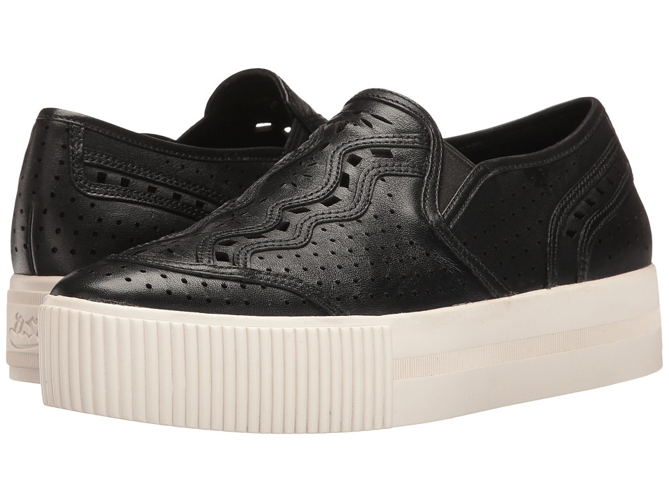 ASH - Kingston (Black Nappa Calf) Women's Shoes