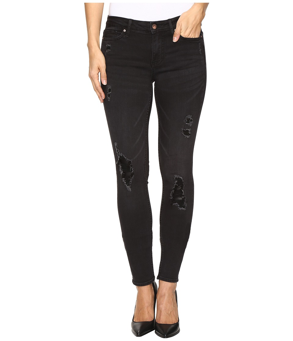 Calvin Klein Jeans - Destructed Ultimate Jeans in Kent (Kent) Women's Jeans