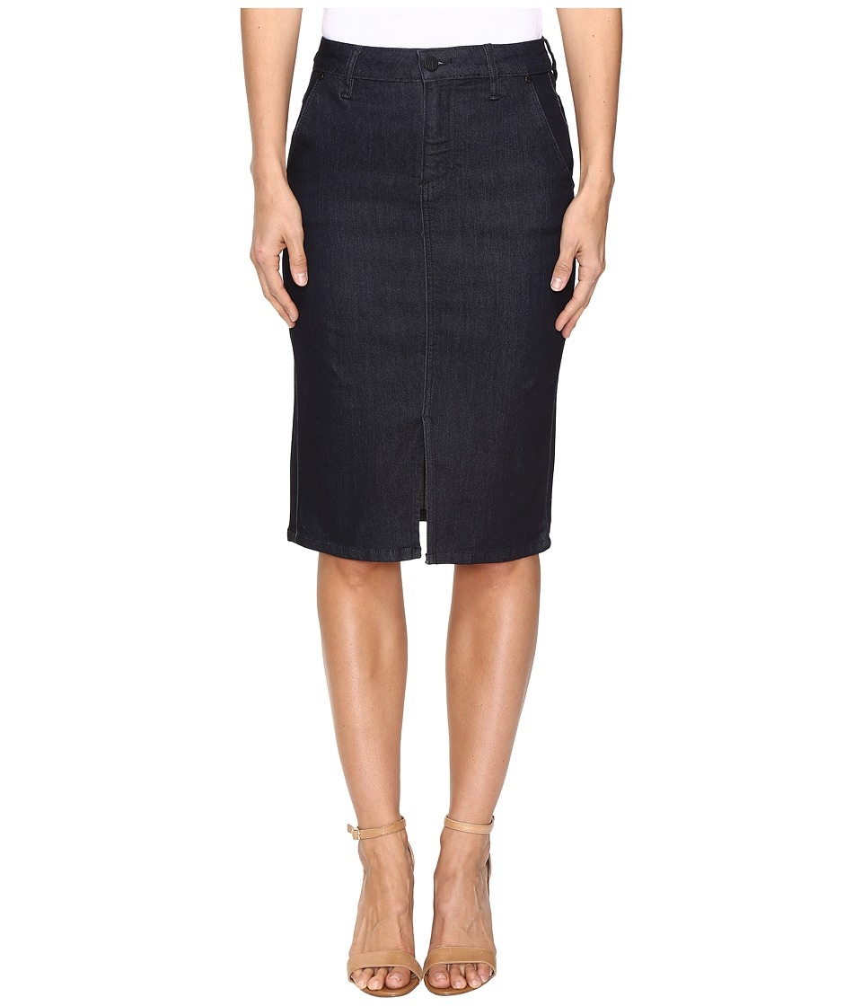Calvin Klein Jeans Pencil Skirt (Rinse) Women