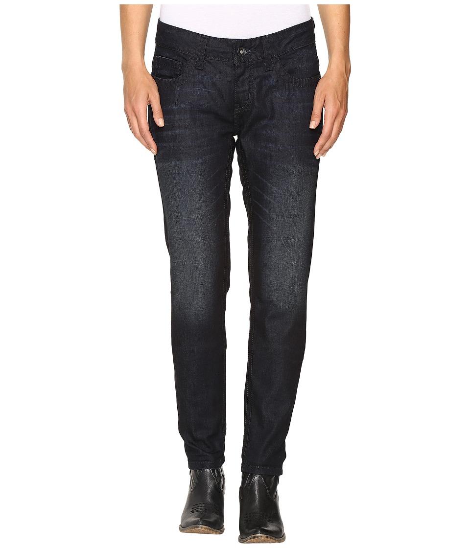 Cruel - Abby CB47154001 (Indigo) Women's Jeans