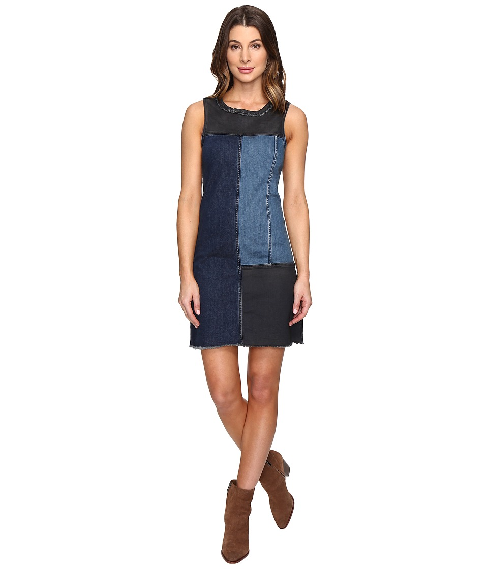 Calvin Klein Jeans - Color Block Dress (Anouk) Women's Dress