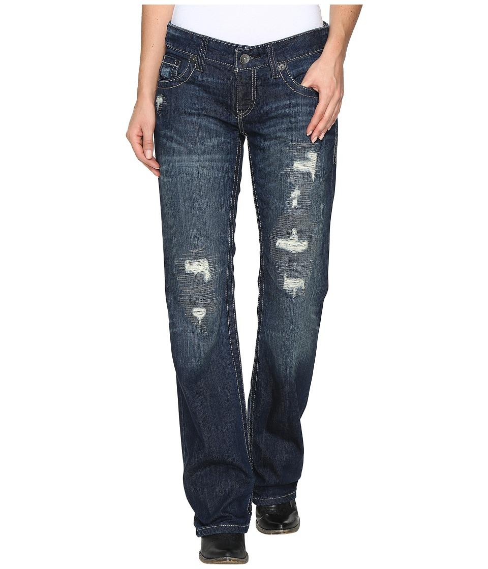 Cruel - Blake CB47254071 (Indigo) Women's Jeans