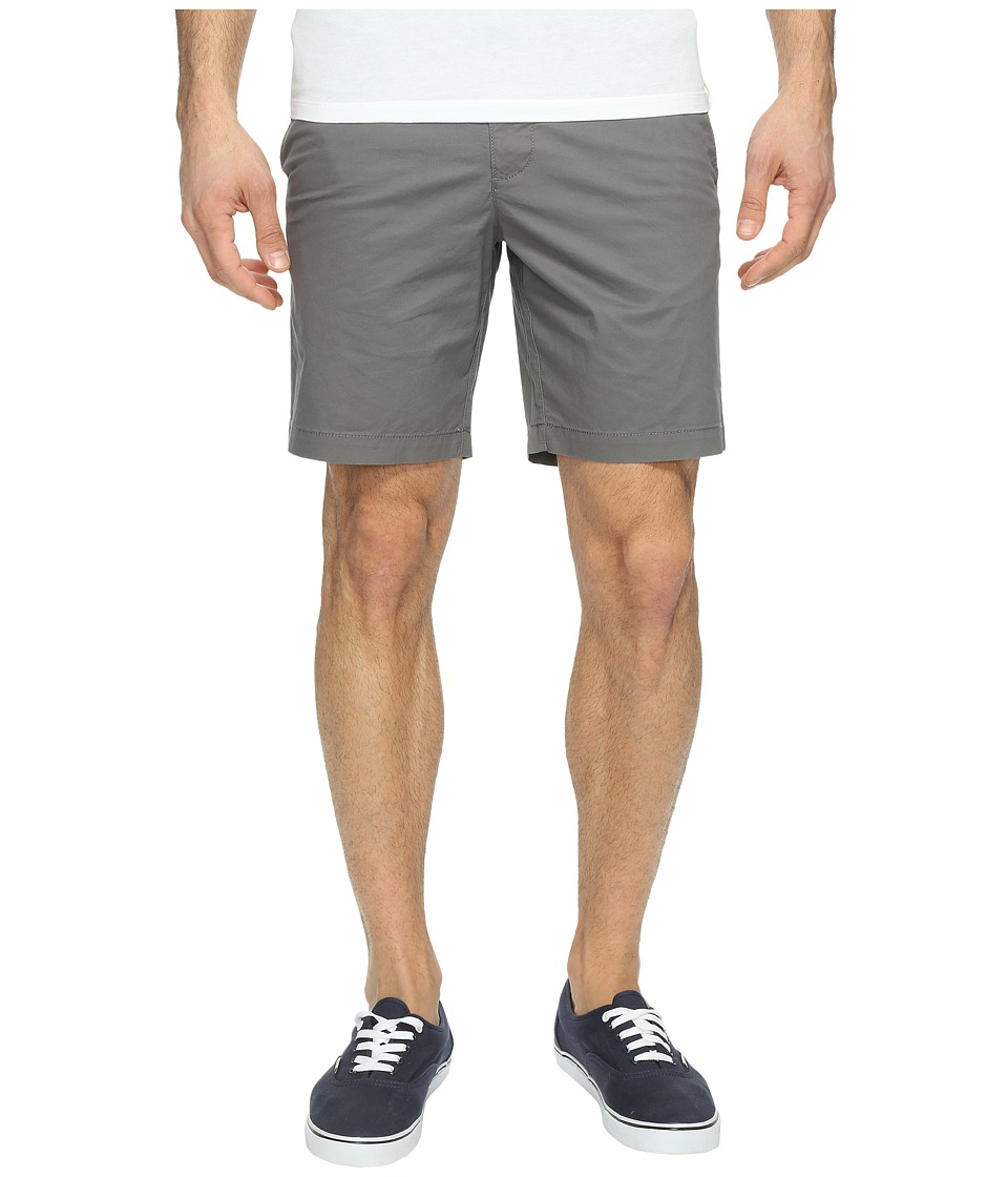Original Penguin - P55 8 Basic Shorts (Castlerock) Men's Shorts