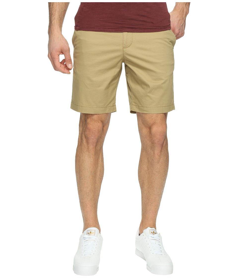 Original Penguin - P55 8 Basic Shorts (Kelp) Men's Shorts