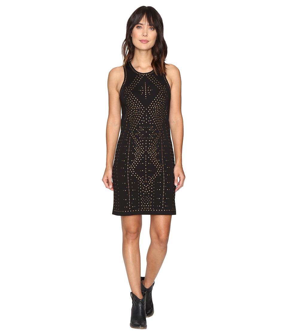 Tasha Polizzi - Gigi Dress (Black) Women's Dress