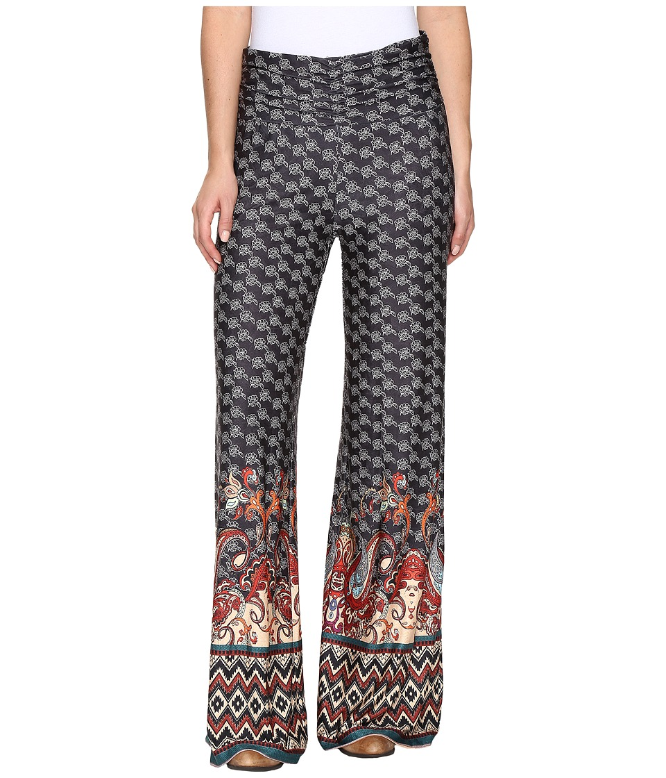 Tasha Polizzi - Veruschka Pants (Black) Women's Clothing