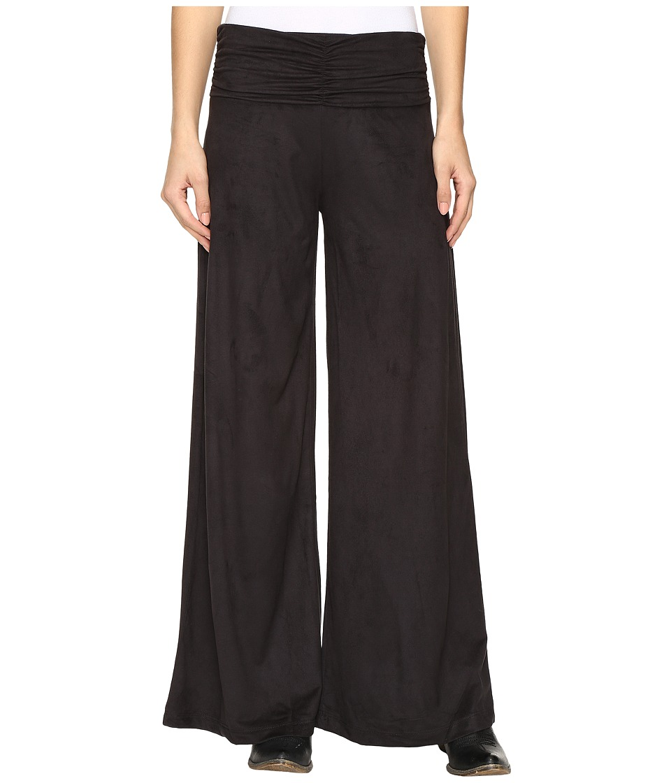 Tasha Polizzi - Caroline Pants (Black) Women's Clothing