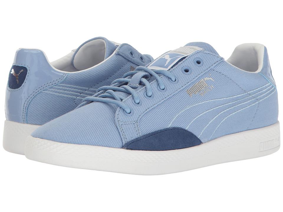 PUMA - Match Denim (Lavendar Lustre/Lavendar Lustre) Women's Shoes