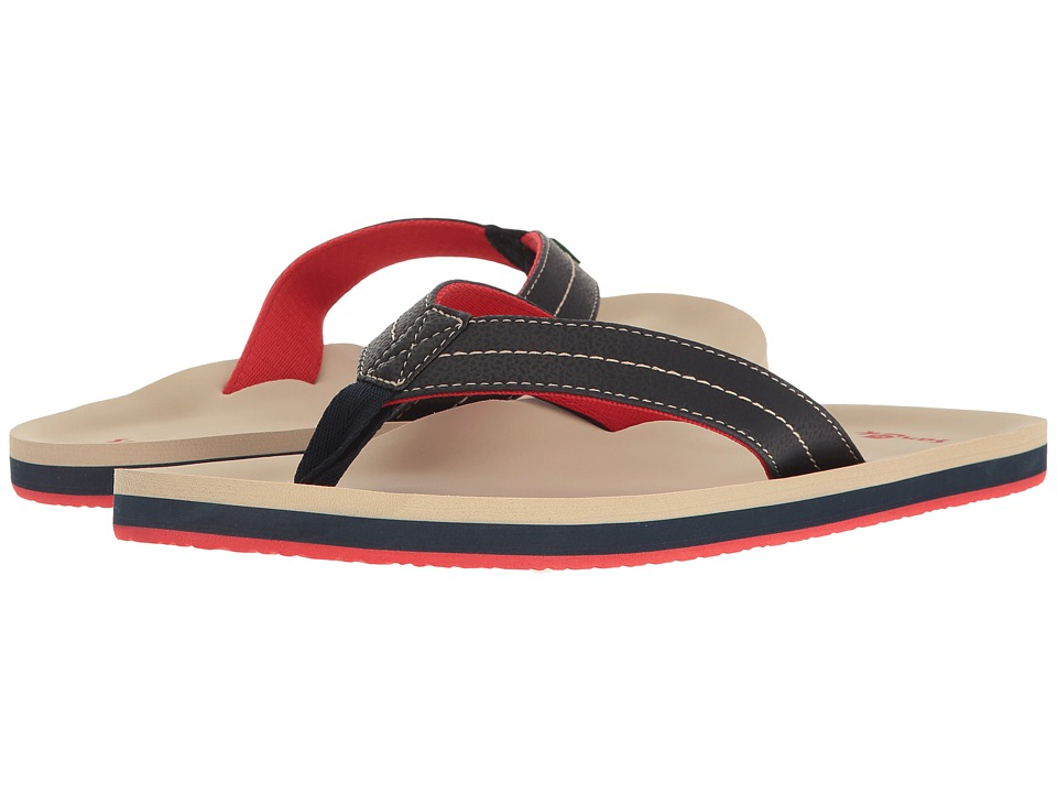 Sanuk - Burm (Jam Sandwich) Men's Sandals
