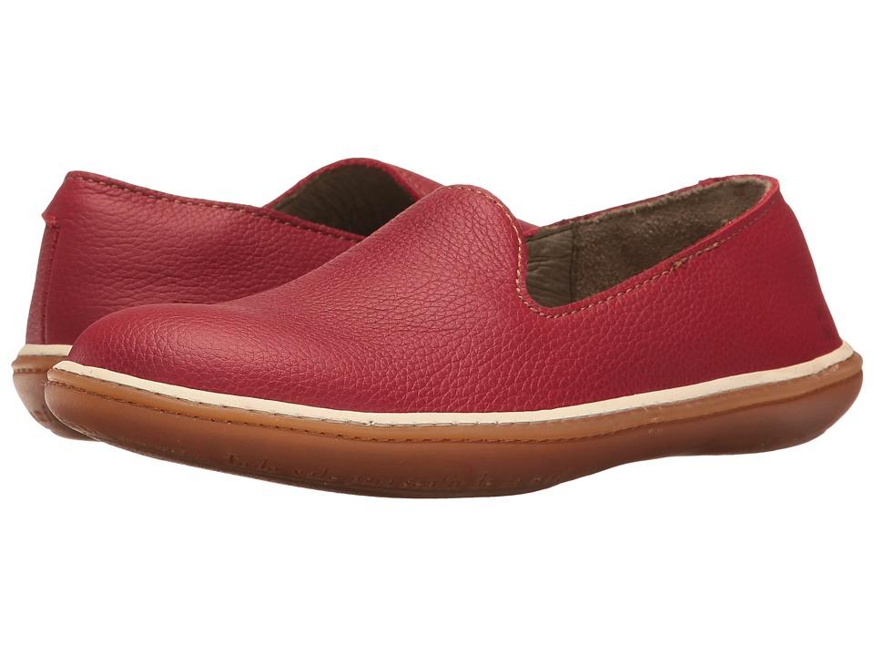 El Naturalista El Viajero NE08 (Tibet) Shoes