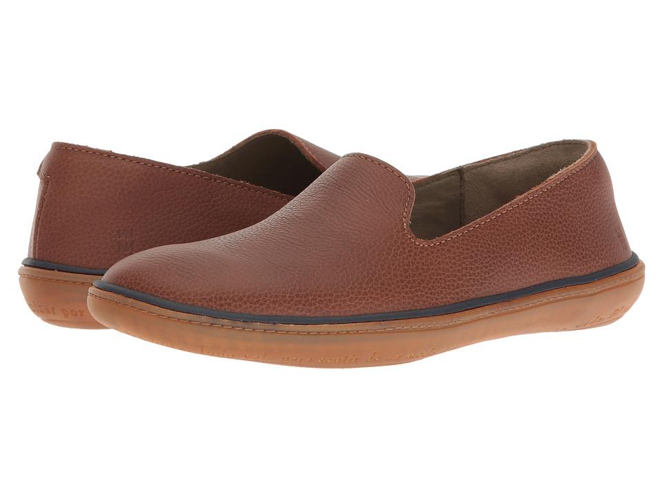 El Naturalista El Viajero NE08 (Wood) Shoes
