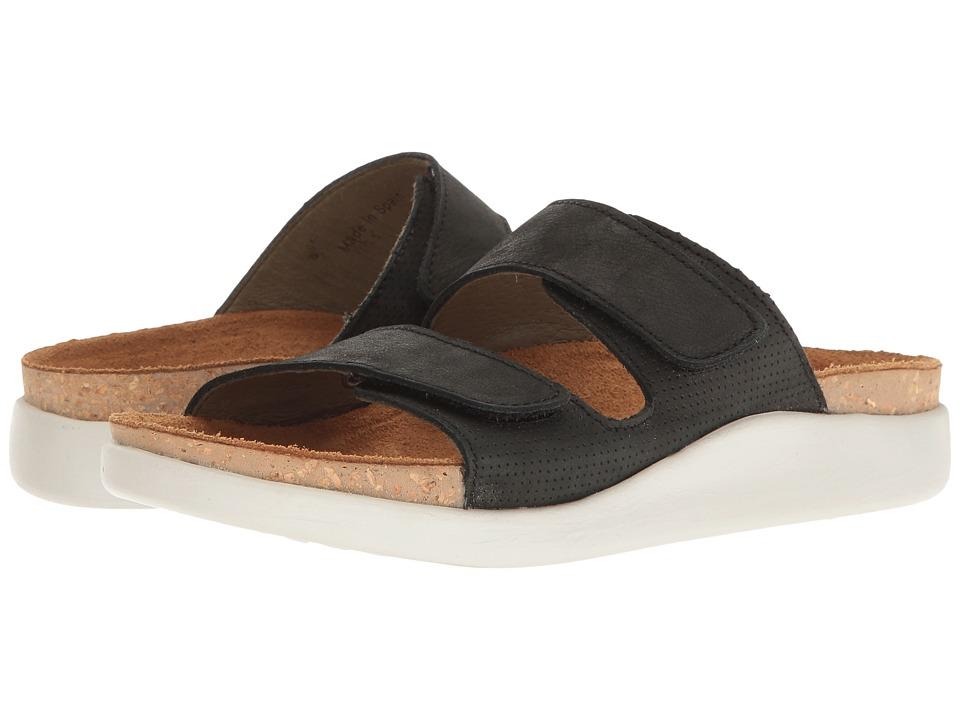 El Naturalista - Koi N5090 (Black) Shoes