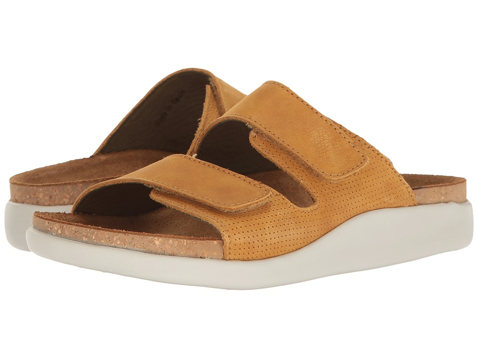El Naturalista Koi N5090 (Curry) Shoes