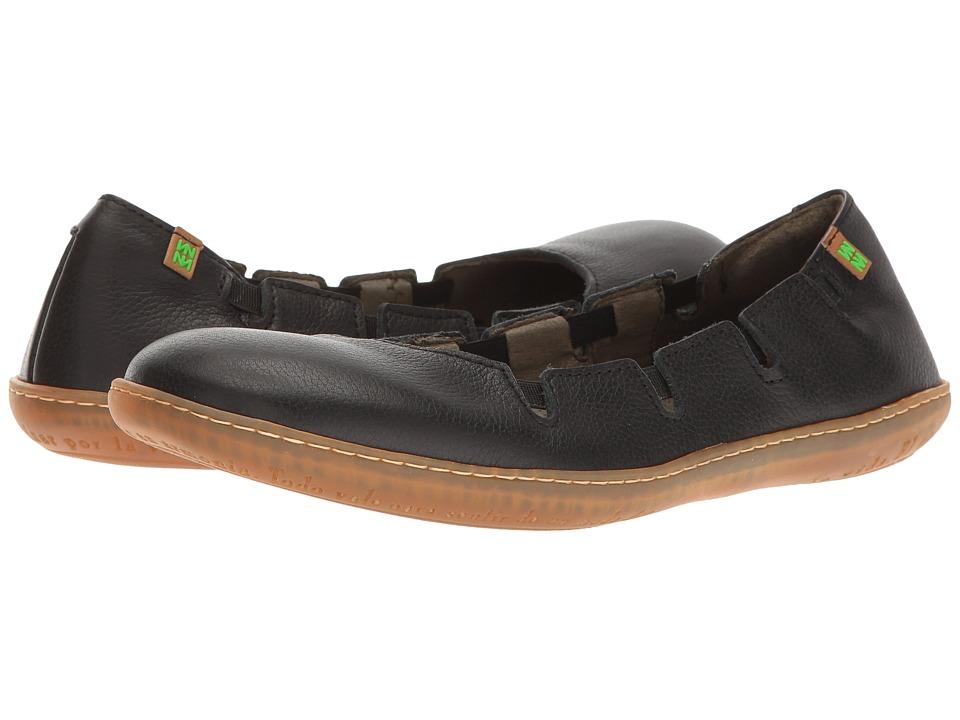 El Naturalista El Viajero N5272 (Black) Shoes