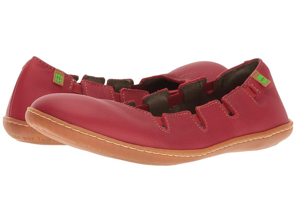 El Naturalista - El Viajero N5272 (Tibet) Shoes
