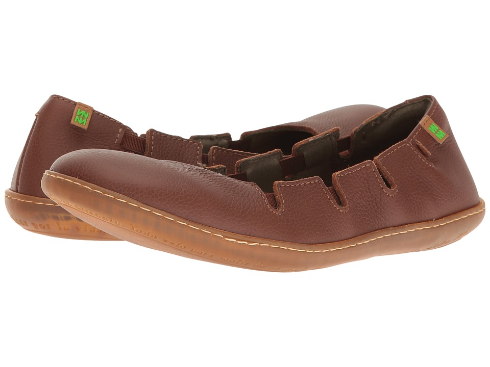 El Naturalista - El Viajero N5272 (Wood) Shoes