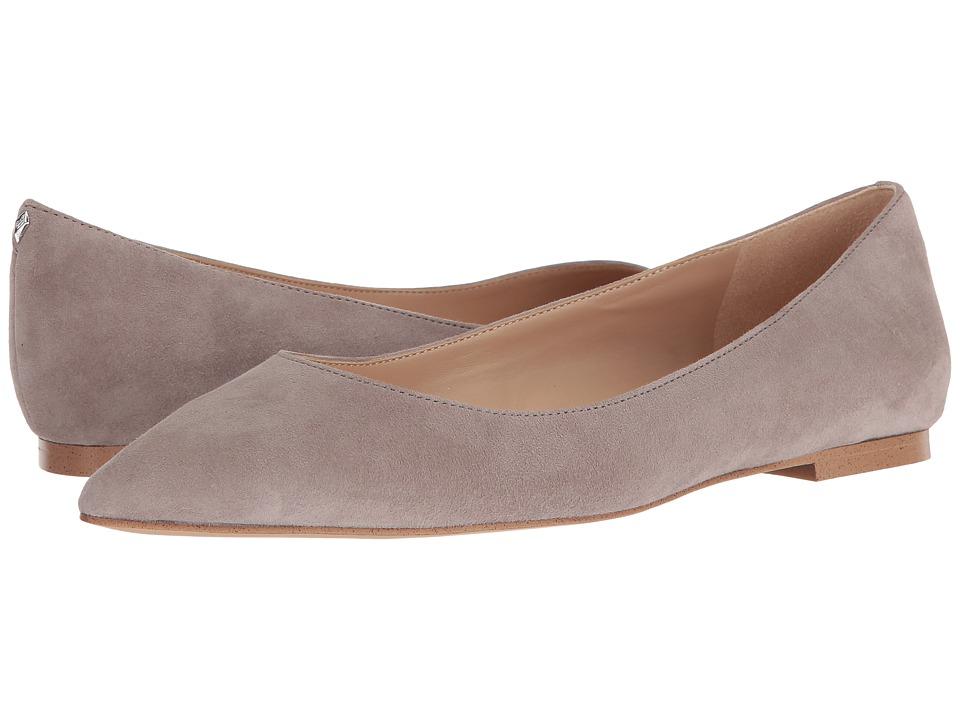 Sam Edelman - Rae (Putty Suede) Women's Shoes