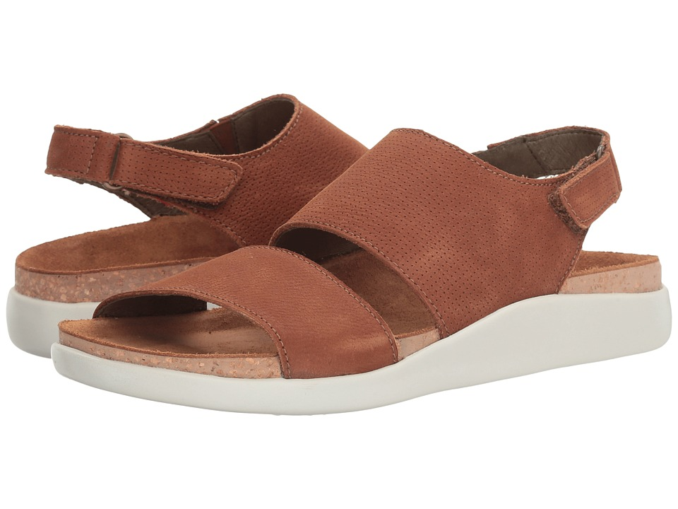 El Naturalista - Koi N5093 (Wood) Women's Shoes