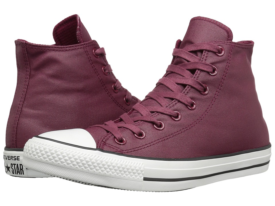 Converse - Chuck Taylor Hi (Oxheart) Shoes