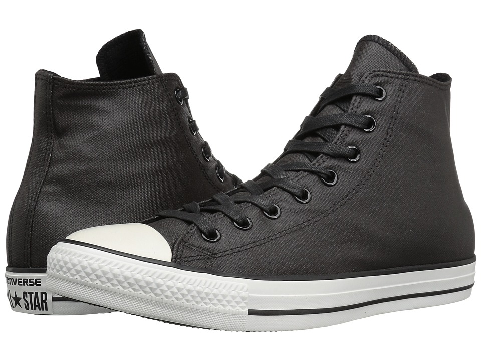 Converse - Chuck Taylor Hi (Black) Shoes