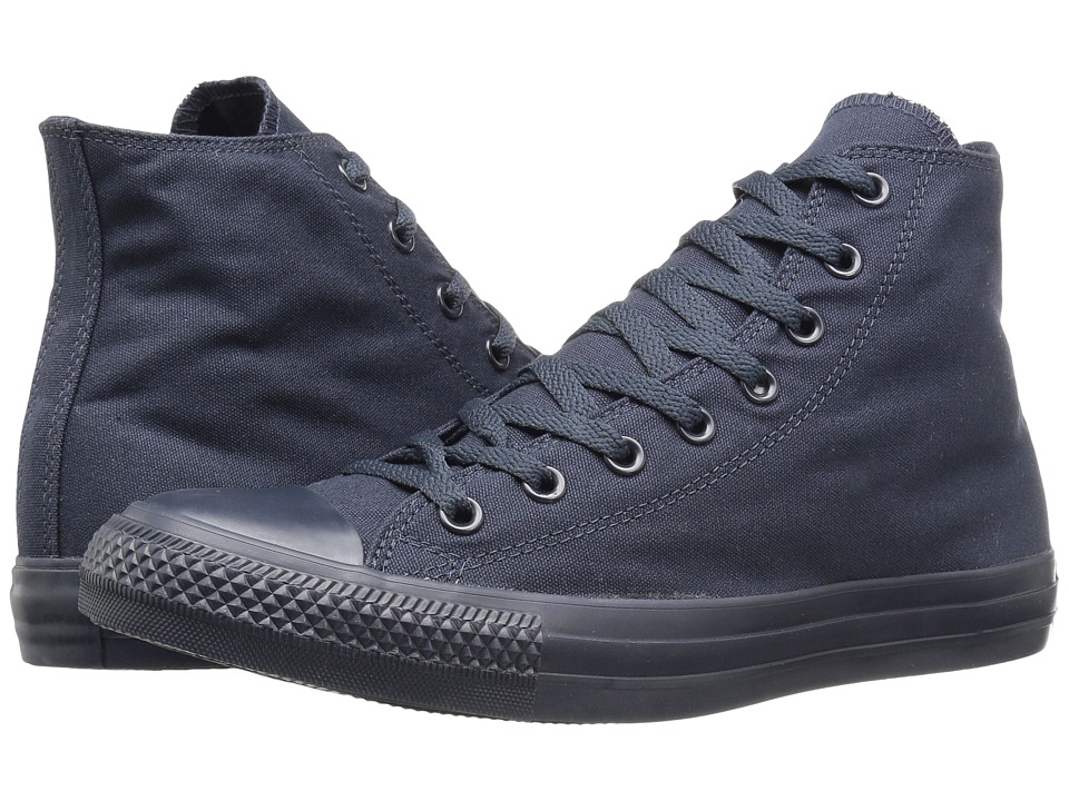 Converse - Chuck Taylor Hi (Twilight/Black/Black) Shoes