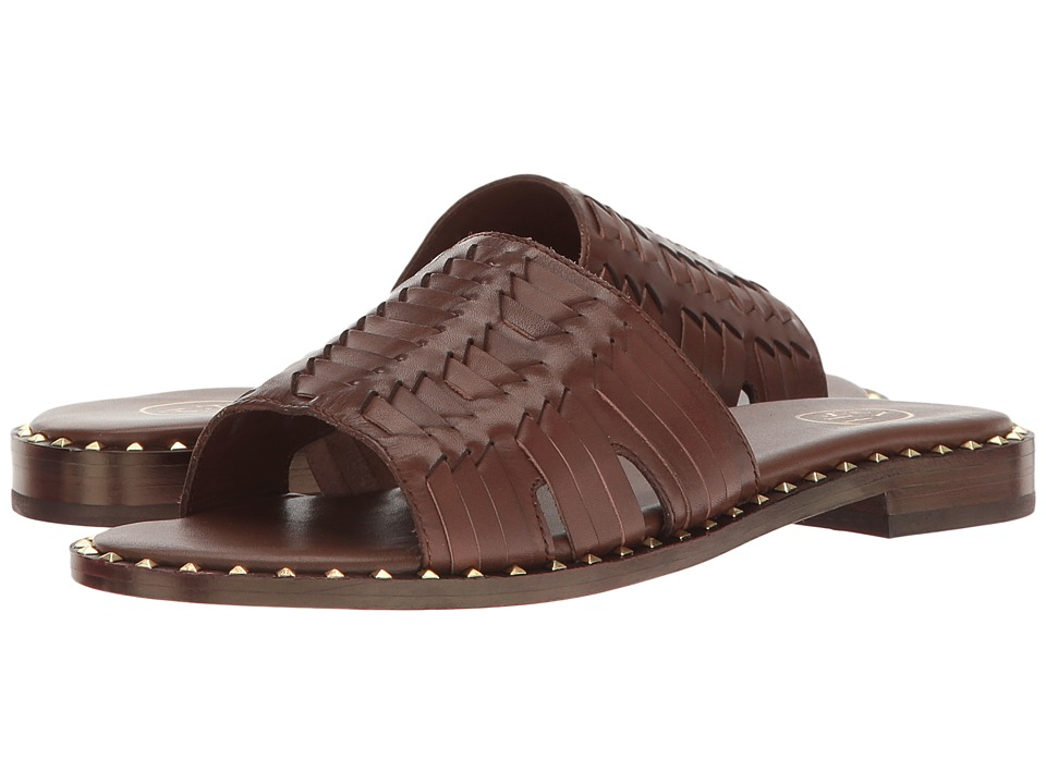 ASH - Playa (Cacao Brasil/Brasil) Women's Shoes