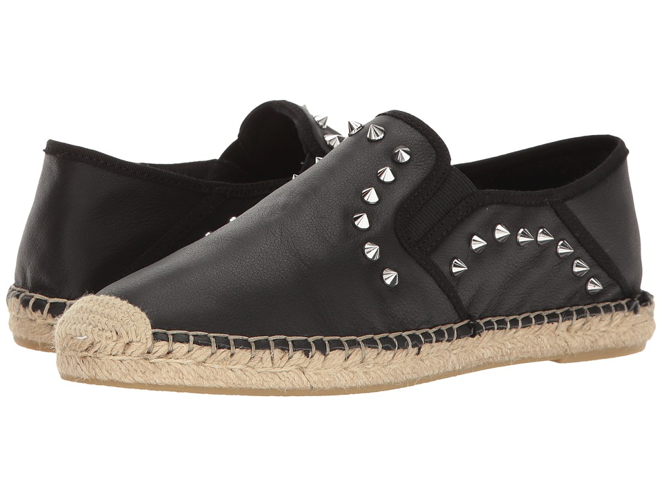 ASH - Zabou (Black/Black) Women's Shoes