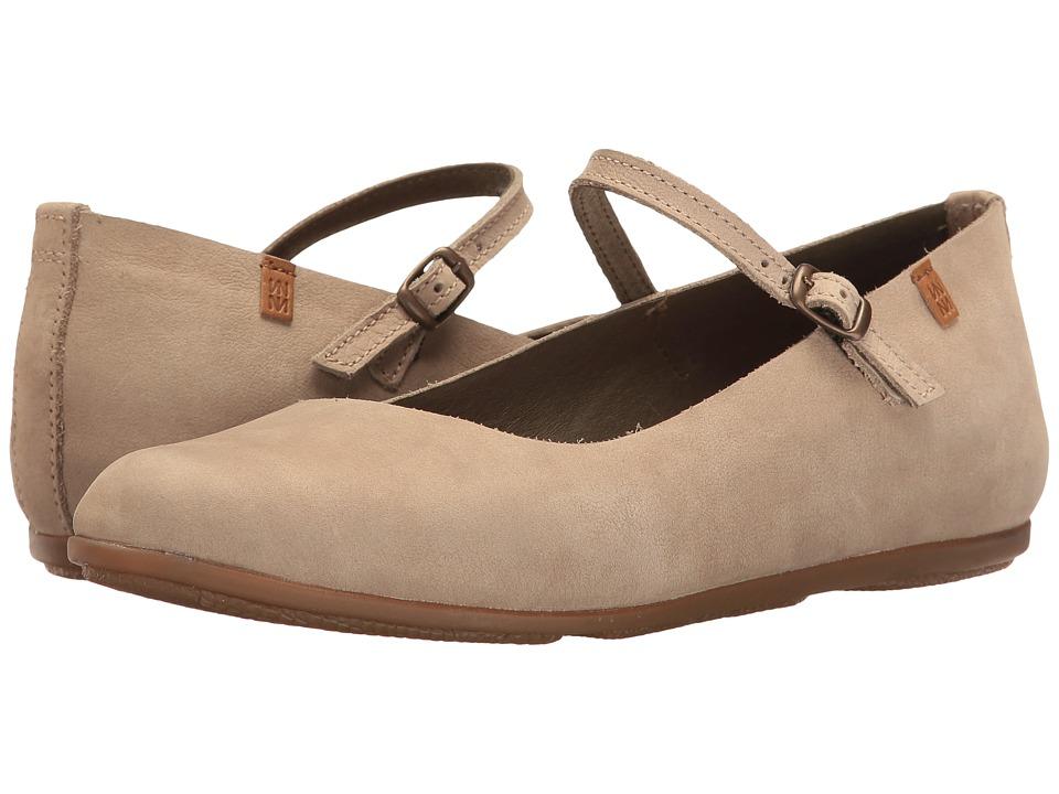 El Naturalista - Stella ND58 (Piedra) Women's Shoes