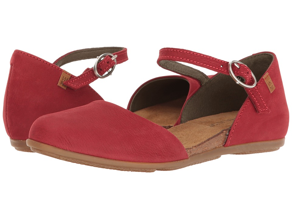 El Naturalista - Stella ND54 (Tibet) Women's Shoes