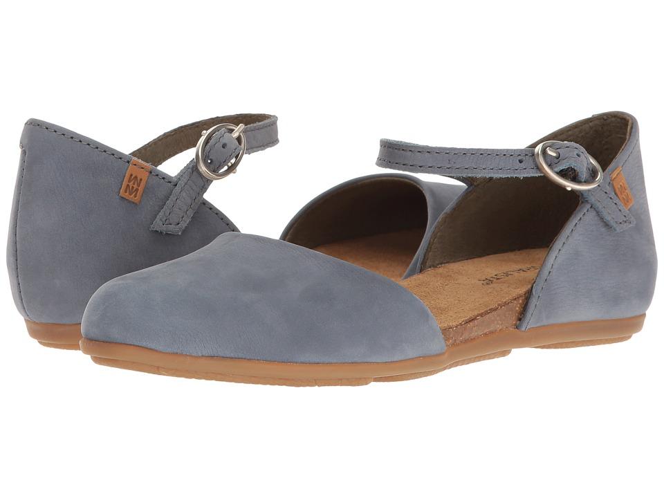 El Naturalista - Stella ND54 (Vaquero) Women's Shoes